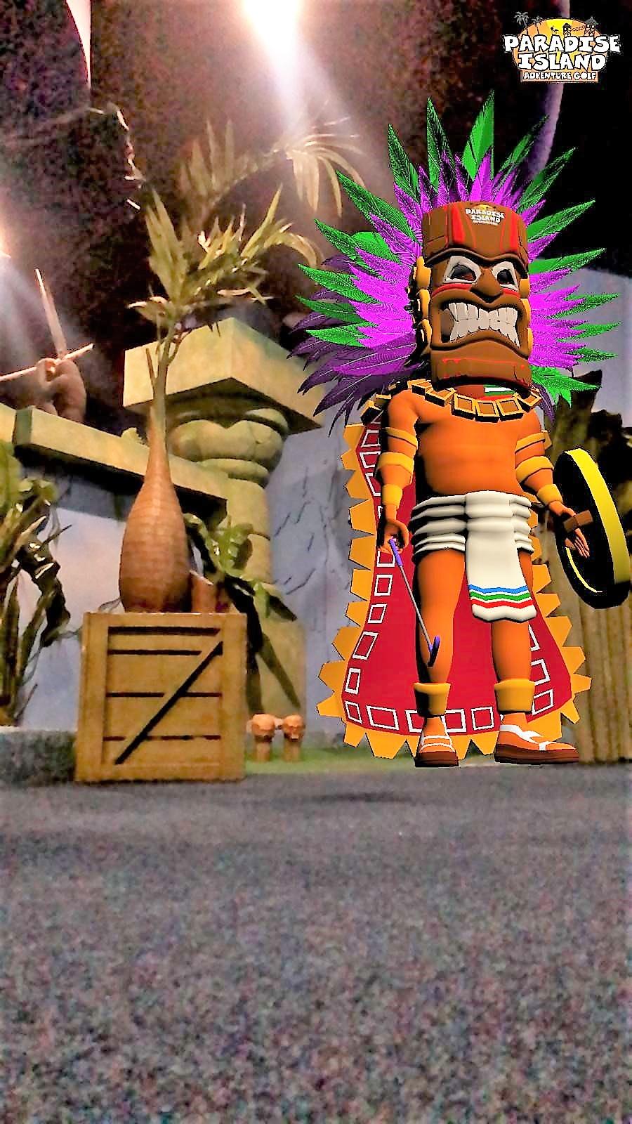 piag ar aztec